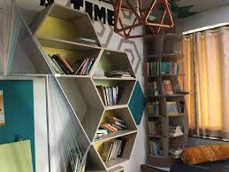 Books café: New and trending concept in city