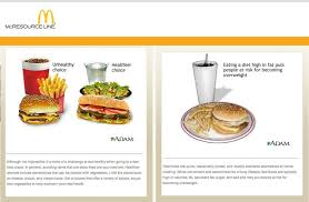 fast food bad for health. Delighful Fast On Fast Food Bad For Health