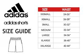 Adidas Youth Jacket Size Chart Boxing Clothing