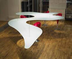 Interesting Dining Room Tables Superhuman Cool 22