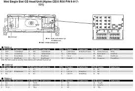 mini cooper s wiring diagram mini cooper forum click image for larger version stereo hu pinout jpg views 17007 size 68 3