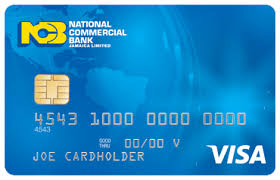 Yes, a client must have a current account in the national commercial bank (ncb). Ncb Reward Cards