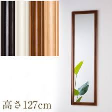 wall mirror picture frame type height 127 cm wk 120