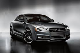 black audi a5. Contemporary Audi 2017 Audi A5 In Black A