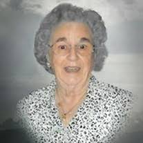 Arzetta Moyers Obituary - Visitation & Funeral Information