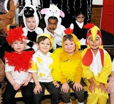 Little Angels Part 1: 60 pictures of North Staffordshire children in their  school nativity - Stoke-on-Trent Live