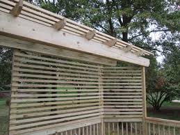 st louis mo pergola deck designs by archadeck st louis decks
