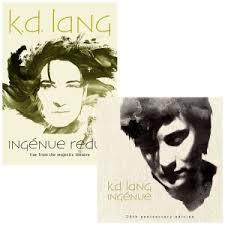 k.d. <b>lang</b>: <b>Live at</b> the Majestic Theatre. Ingénue Redux 25th ...