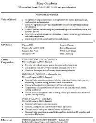 Network Technician Resume Samples New Resume Examples Network Engineer In 44 Resume Examples