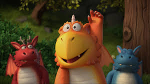 Animated Pictured Sa Animated Zog Up For International Emmy Screen Africa
