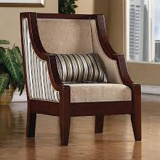 striped accent chair21