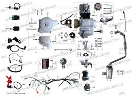 50cc engine diagram wiring library chinese 110cc atv parts schematic trusted wiring diagrams u2022 rh 149 28 242 213 tao tao kazuma engine