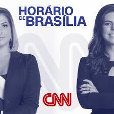 Horário de Brasília