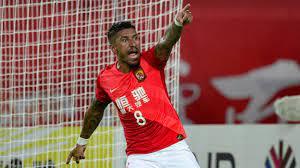 البرازيلي باولينيو يترك نادي غوانغزهو الصيني   Football   News