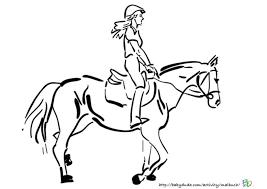 Um genau diese bedürfnisse zu erfüllen, haben wir sättel. Malvorlagen Pferd Mit Sattel Coloring And Malvorlagan