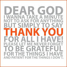 Thanking God Quotes Beauteous Thanking God Quotes Captivating Thank God Quotes Brainyquote