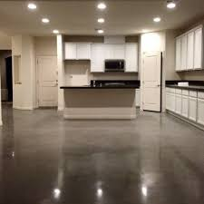 Residential concrete floors Indoor Residential Polished Concrete Floors Pinterest Residential Polished Concrete Floors New Home Ideas Pinterest