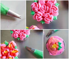 A Beginners Guide To Using Russian Piping Tips Variety Of