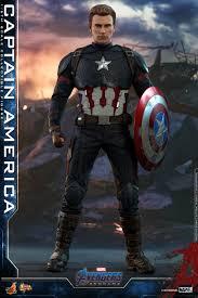 hot toys avengers endgame capn america 005