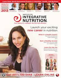 learn from world renowned experts in nutrition health and business