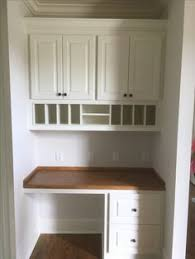 Closet Office, Home Office, Office Spaces, Office Cabinets, Bedroom Nook,  Cabinet Ideas, Utility Shelves, Diy Computer Desk, Desk Nook