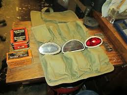 wla wlc military spare parts kit
