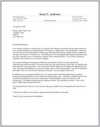Bank Covering Letter Combined With Sample Resume Cover Letter For ...
