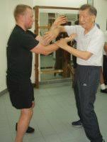 About us - Ip ching - The Wing Chun School
