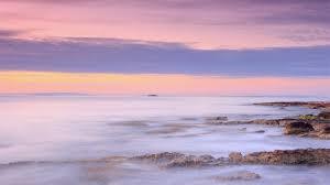 Pink Ocean Desktop Background (#2194163 ...