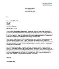 financial aid appeal letter things i love college financial aid appeal letter