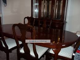 dining room used thomasville cherry dining rooms chairs discontinued s for furniture warehouse locations is made