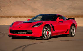 chevrolet corvette 2015 red. Delighful 2015 2015 Chevrolet Corvette Z06 Review For Red 0