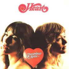<b>Heart</b> - <b>Dreamboat Annie</b> (1976, Santa Maria Pressing / Gatefold ...