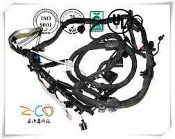 good quality wire harness and cable assembly manufacturer from automotive wire harness