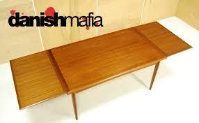 Danish Modern Dining Table Simple Design Danish Teak Dining Table Strikingly Ideas Danish