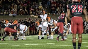 Chad Kanoff Football Princeton University Athletics