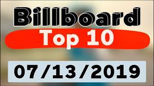 Billboard Charts 1973 Top 100 Billboard Hot 100 Top 10 Songs Of The Week July 13 2019