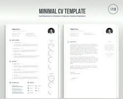Ms Resume Free Creative Curriculum Vitae Template Word Resume Templates And