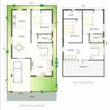 30 x 60 house plans neoteric 12 duplex house plans for 30x50 site