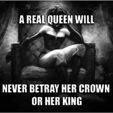 Lovely Quotes About King And Queen