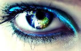 Eye Wallpapers on WallpaperDog