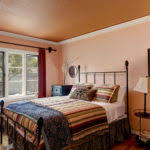 spanish bay traditional style bedroom. spanish style bedroom home bay traditional e