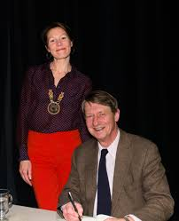 Writers On A New England Stage: P.J. O'Rourke | New Hampshire Public Radio