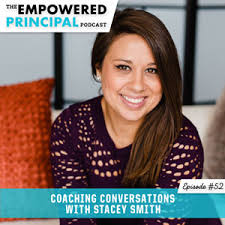 Ep #52: Coaching Conversations with Stacey Smith - Angela Kelly Coaching
