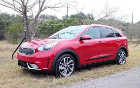2018 kia niro interior. brilliant niro 2018 kia niro plug in usa and interior