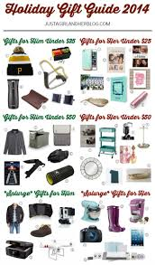 Holiday Gift Guide 2014  Just A Girl And Her BlogChristmas Gifts For Her 2014