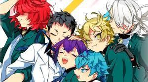 Phim Bishounen Tanteidan - Bishounen Series, Pretty Boy Detective Club(2021) Full Online