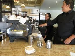 A great business game where you run your own coffee shop. Tierra Mia Coffee Opens Its First Bay Area Location Inside Scoop Sf