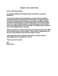 How To Write A Cover Letter For Recruitment Agency Cover Letter To Recruitment Agency Cover Letters For