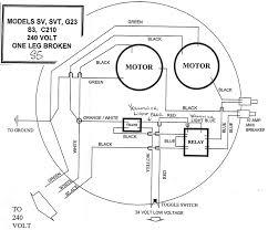 230 volt motor wiring diagram best secret wiring diagram • 220 volt motor wiring trusted wiring diagram online rh 40 eckenstudio24 de 240 volt motor wiring